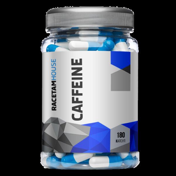 Купить Caffeine (Кофеин) проверенный производитель