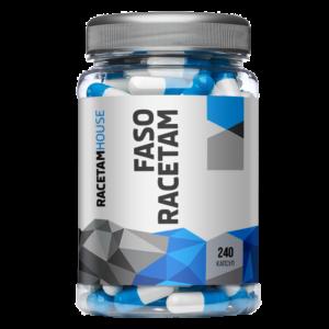 Купить Fasoracetam (Фасорацетам) проверенный производитель