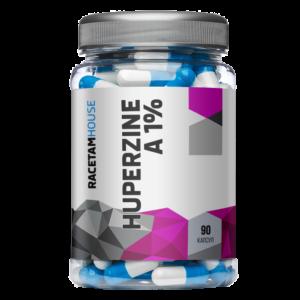 Купить Huperzine A 1% (Гиперзин А) проверенный производитель