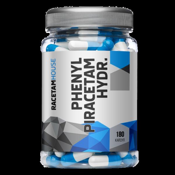Купить Phenylpiracetam hydrazide (Фенилпирацетам гидразид) проверенный производитель