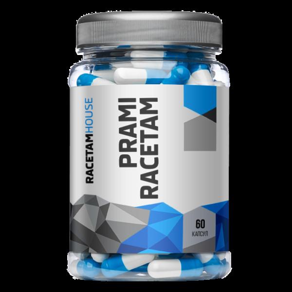 Купить Pramiracetam (Прамирацетам) проверенный производитель