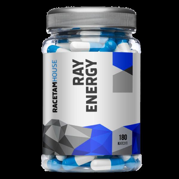 Купить Ray Energy проверенный производитель